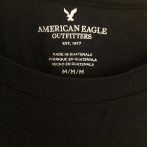 American Eagle Outfitters Tops - American Eagle shirt NWT